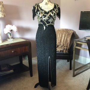 Stunning Prom or pageant dress